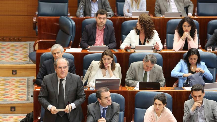 """El PSOE de Madrid ve """"importante"""" investigar quién encargó los espionajes y cómo se destinaron 300.0000 euros"""