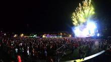 Nicky Romero encabeza el cartel del 'Arona Summer Festival'