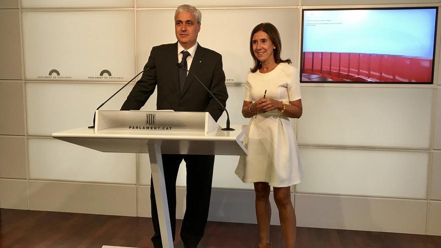 Nova Convergència se constituirá como partido para concurrir en las elecciones