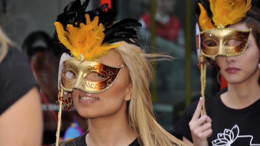 El Carnaval de LPGC busca a su nueva Reina #2