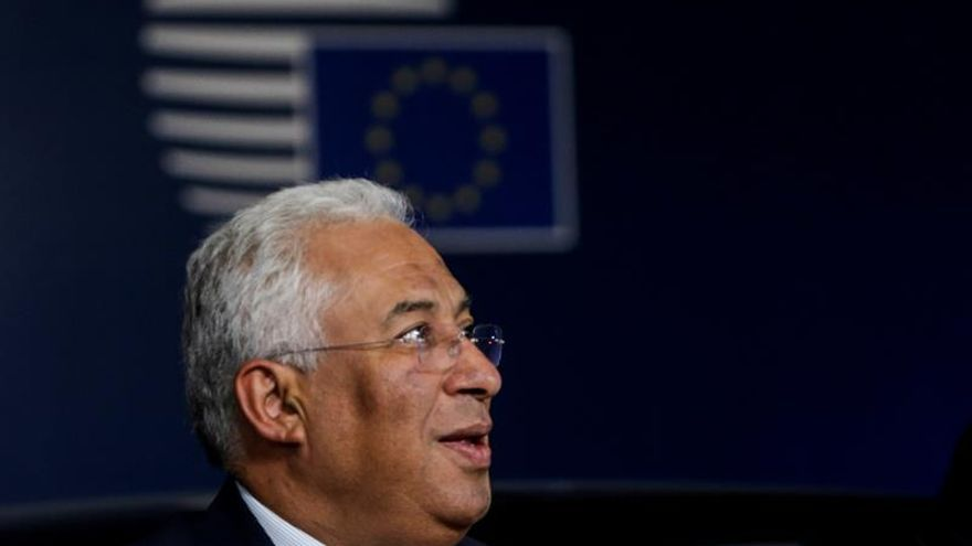 El primer ministro portugués cuestiona las proyecciones económicas de Bruselas