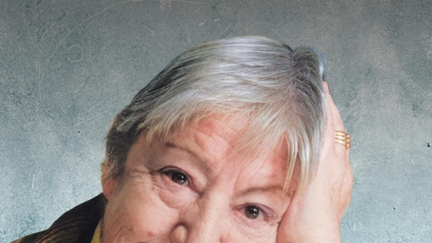 Resultado de imagen de Gloria Fuertes
