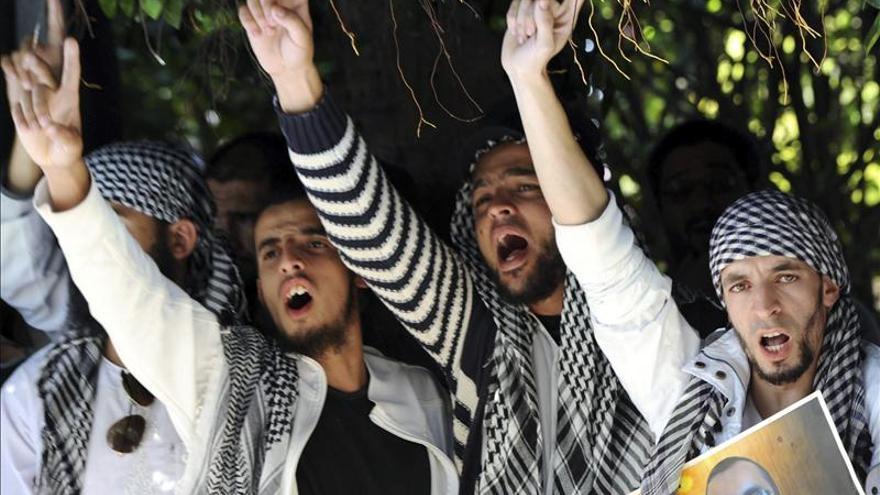 El Ejército marroquí controla a soldados expulsados por riesgo a que se unan al yihadismo