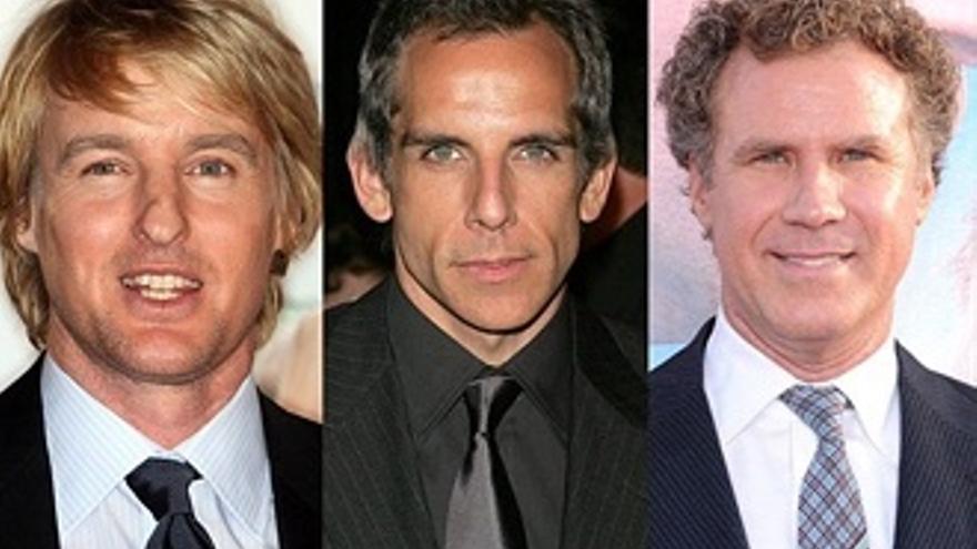 Ben Stiller, Owen Wilson y Will Ferrell serán los próximos invitados de 'El Homiguero'
