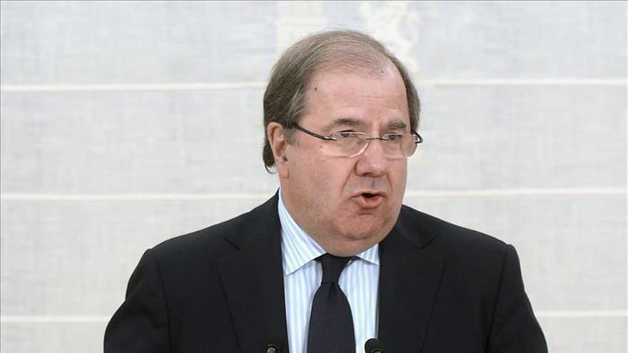 El presupuesto de Castilla y León será de 9.843 millones en 2016, el 0,78% menos