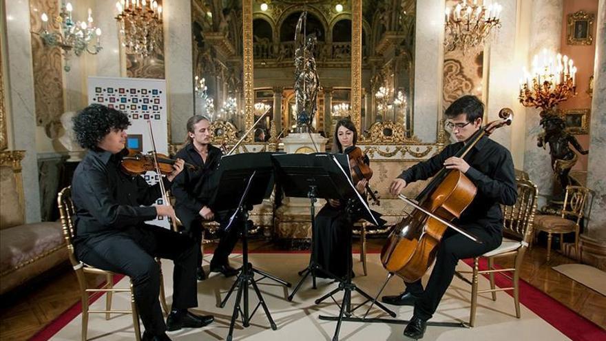 La música llega a los museos estatales