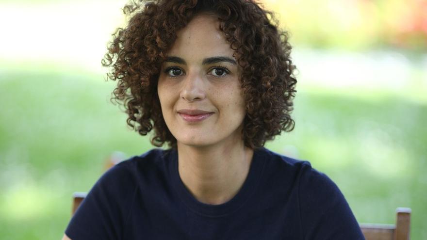 Leila Slimani, escritora: