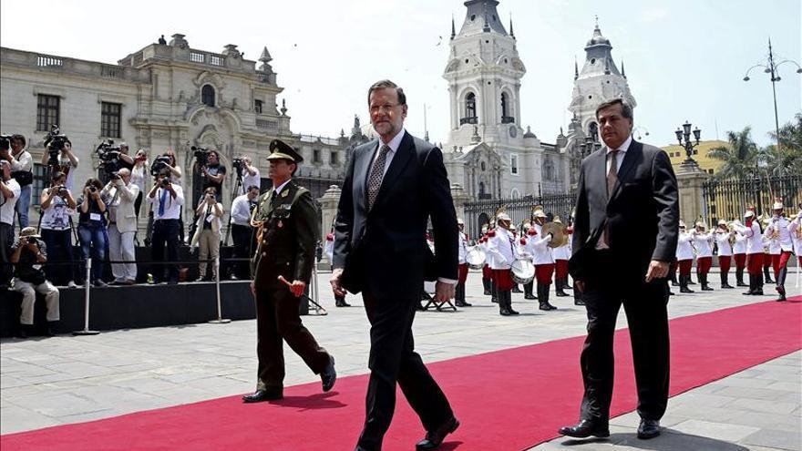 Rajoy anuncia una nueva prórroga del plan Prepara para parados sin cobertura