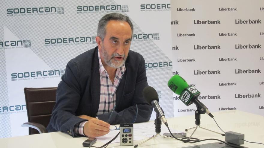 Admitida a trámite y notificada la demanda de Salvador Blanco contra el líder de Podemos