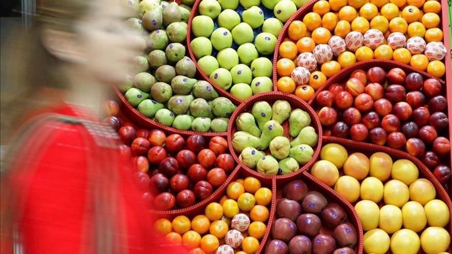 Chile reivindica la denominación de origen para internacionalizar sus alimentos