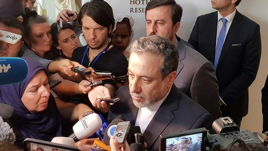 Irán supera limite de la reserva de uranio enriquecido establecida en acuerdo nuclear de 2015
