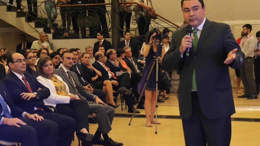 Air Europa duplica sus vuelos Madrid-Asunción desde el próximo lunes