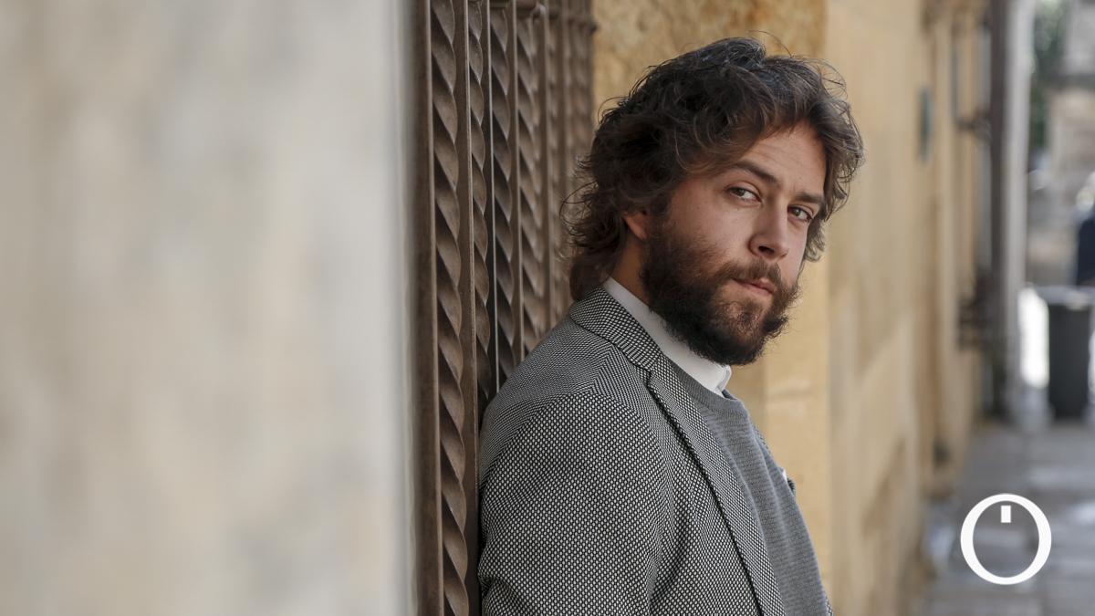 Luis Medina, guitarrista