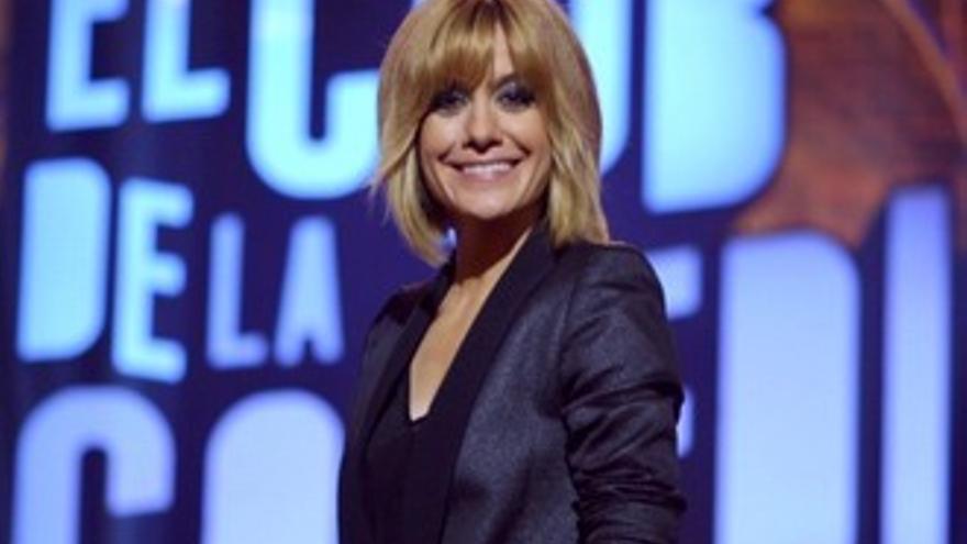 'El Club de la Comedia' con Alexandra Jiménez ya tiene fecha de estreno en laSexta