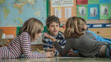 Acciones educativas de Oxfam Intermón