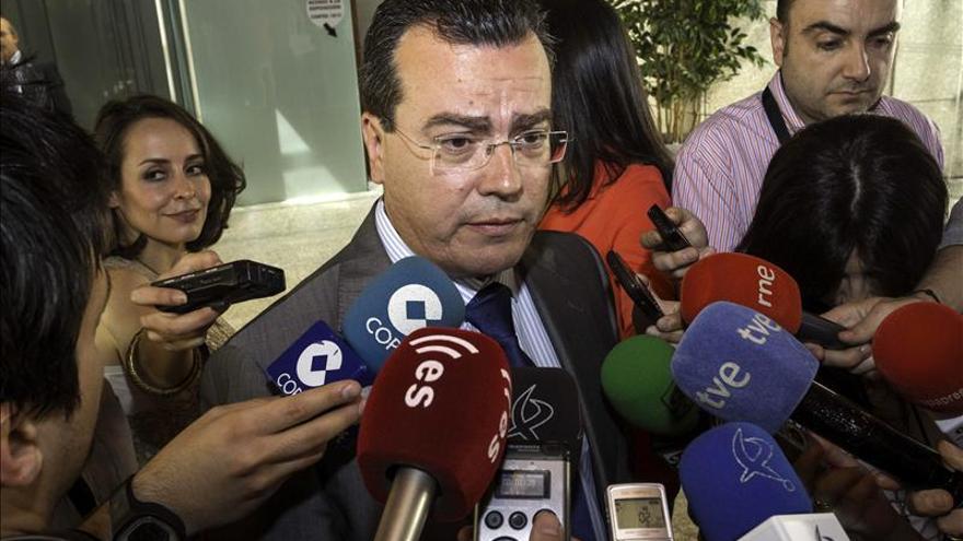 """El PP extremeño cree que la """"trama"""" contra Monago pretende """"tapar"""" la operación Madeja"""