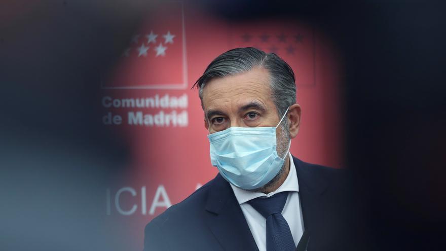 Enrique López: Sánchez está más preocupado por el voto que por el coronavirus