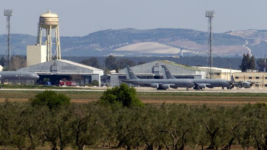 García-Margallo apoya mantener la presencia de EE.UU. en la base de Morón