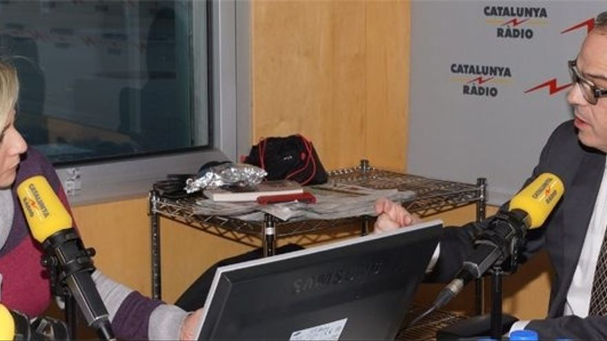 CiU asegura que Artur Mas anunciará en tres semanas la pregunta de la consulta