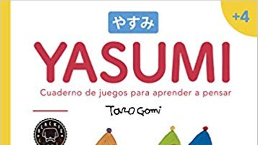 Yasumi.