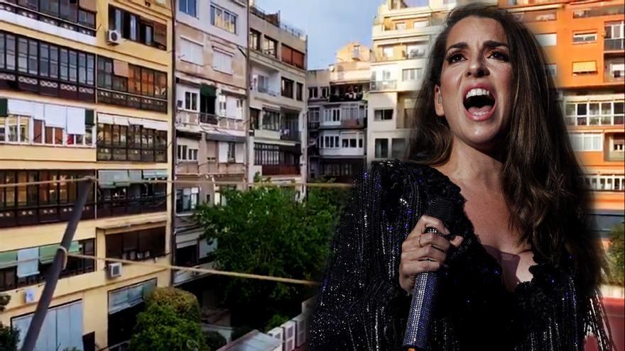 """Ruth Lorenzo canta a sus vecinos para combatir la cuarentena: """"Vamos que nosotros podemos"""""""