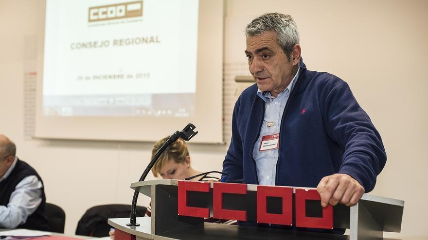 """CCOO destaca """"el castigo"""" que las políticas de austeridad han recibido en las urnas"""