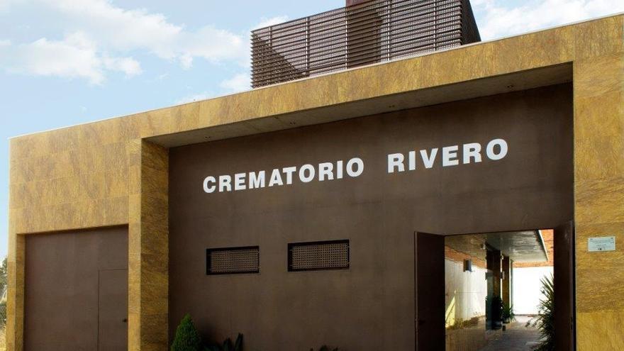 Tanatorio Rivero de Andújar recibe fallecidos de Madrid y otras CCAA para aliviar a las funerarias