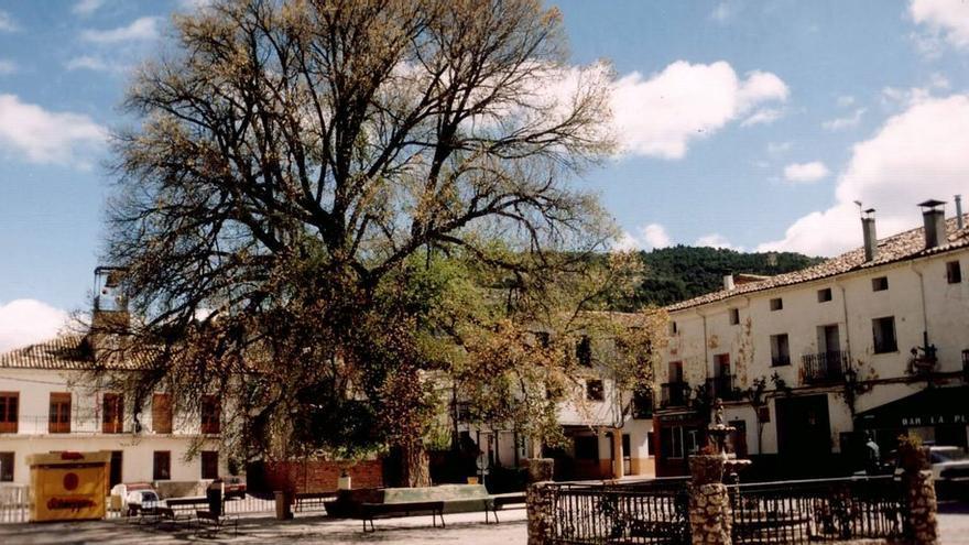 Pareja, Guadalajara