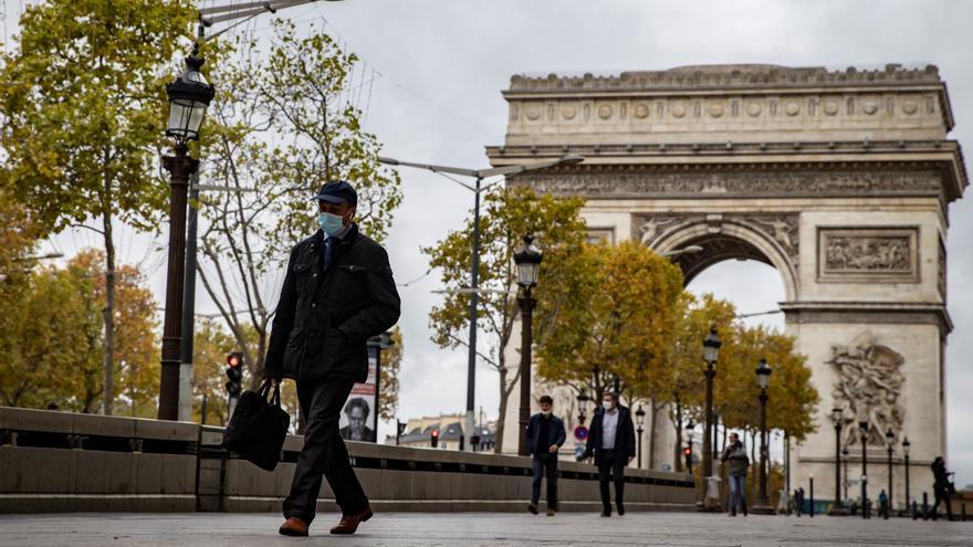 La cultura, una de las principales víctimas del reconfinamiento en Francia