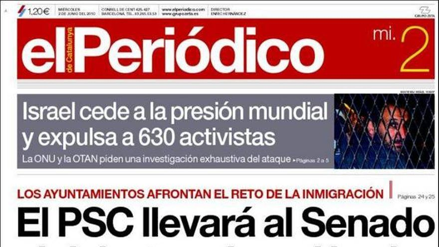 De las portadas del día (02/06/10) #9