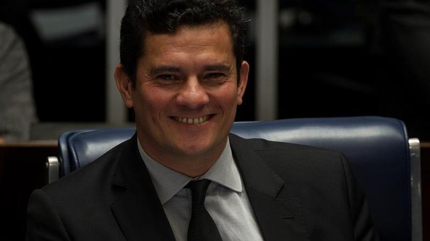 El juez del caso Petrobras propone una fórmula para superar el conflicto de poderes