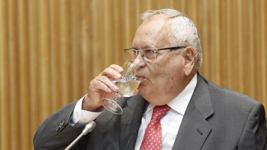 """El PP elogia la """"valentía"""" y la """"sinceridad"""" del tesorero de Alianza Popular: Ha """"desmontado mentiras"""""""