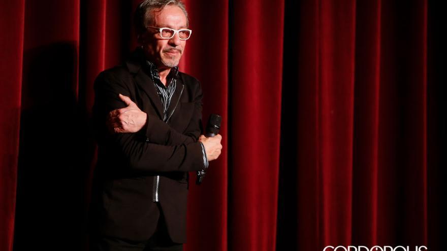 Homenaje a Javier Latorre en el Concurso Nacional de Arte Flamenco | MADERO CUBERO