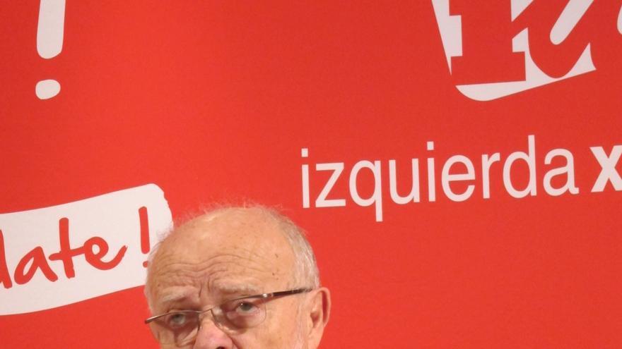 Martín Pallín aboga por considerar las grandes estafas financieras como crímenes contra la humanidad