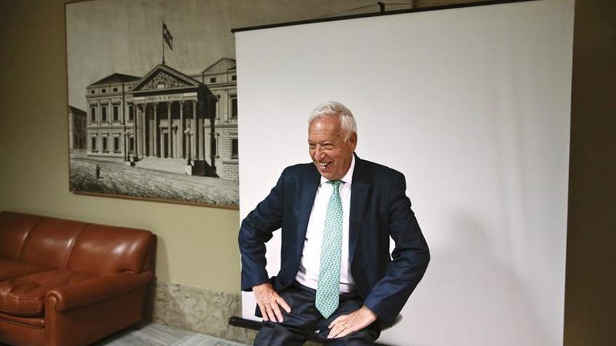 Margallo preside la primera reunión interministerial sobre Gibraltar tras el brexit