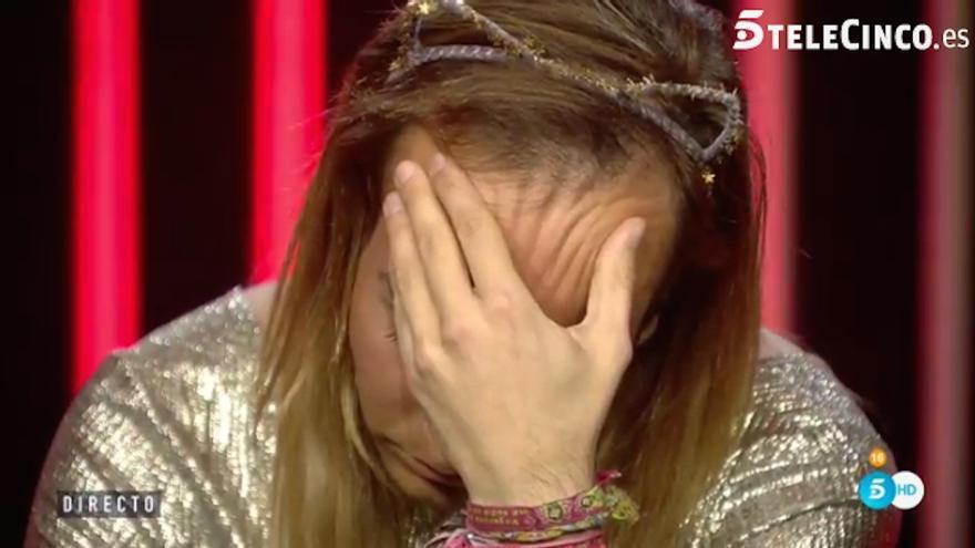 ¡Adiós bebés! Aless Gibaja es el quinto expulsado de 'GH VIP'