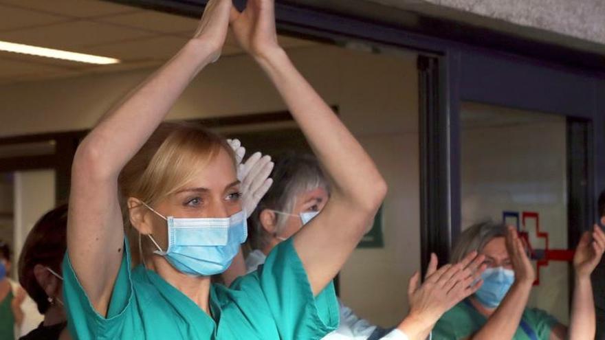 Galicia suma 115 muertes por coronavirus y la letalidad más baja de España