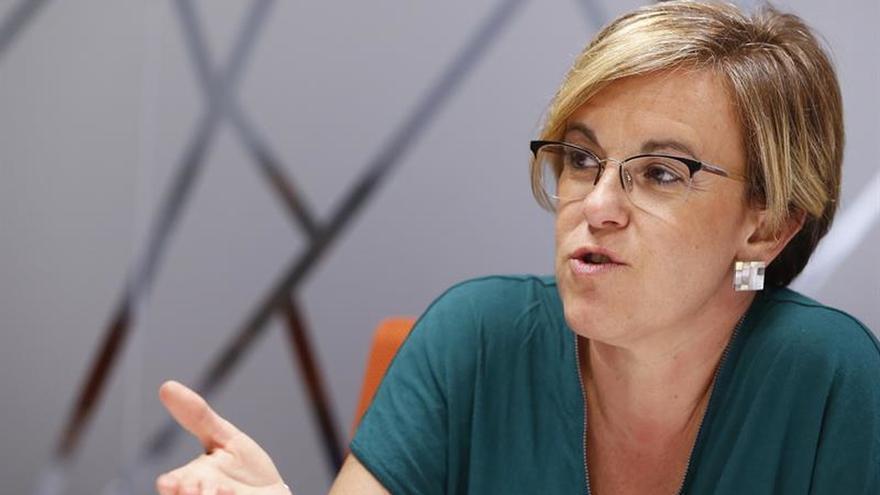 El PSOE afirma que en este momento no apoyará los presupuestos de Carmena