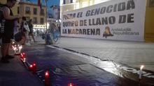 Andalucía Republicana frena su querella contra la tumba de Queipo a la espera de las decisiones del nuevo Gobierno sobre memoria