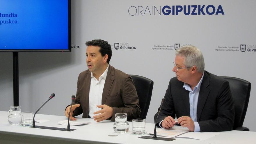 Diputación de Gipuzkoa destina 140.000 euros para ayudas a proyectos de recuperación de la memoria histórica
