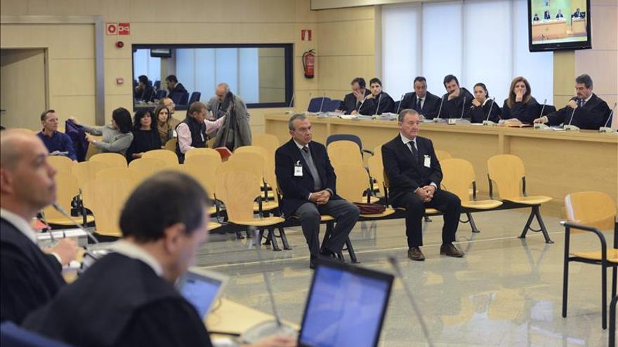 La Fiscalía del TS pide repetir la sentencia que absolvió a la cúpula de CAM