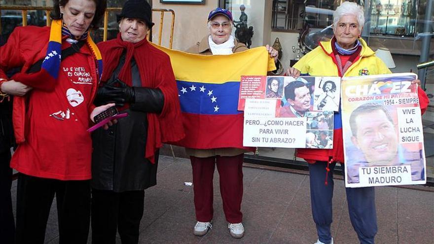 """Maduro busca una unión """"integral"""" entre los países del Mercosur"""