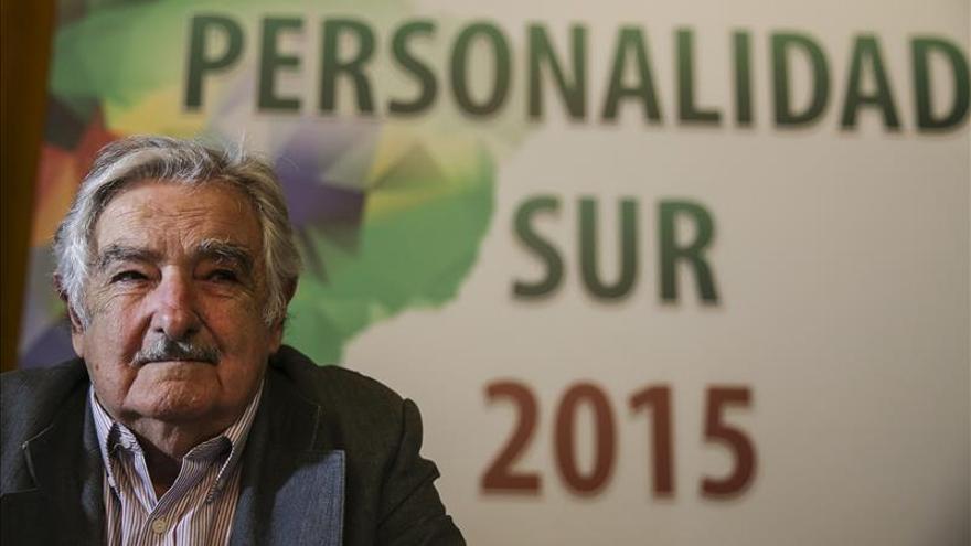 Expresidente uruguayo José Mujica visitará este mes España e Italia