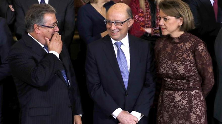 El Gobierno prevé que Cataluña reduzca significativamente su déficit este año