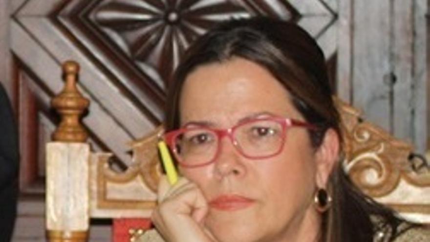 Maeve Sanjuán.