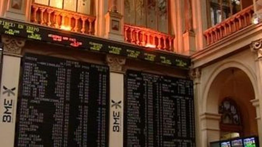 La Bolsa sube un 0,16%
