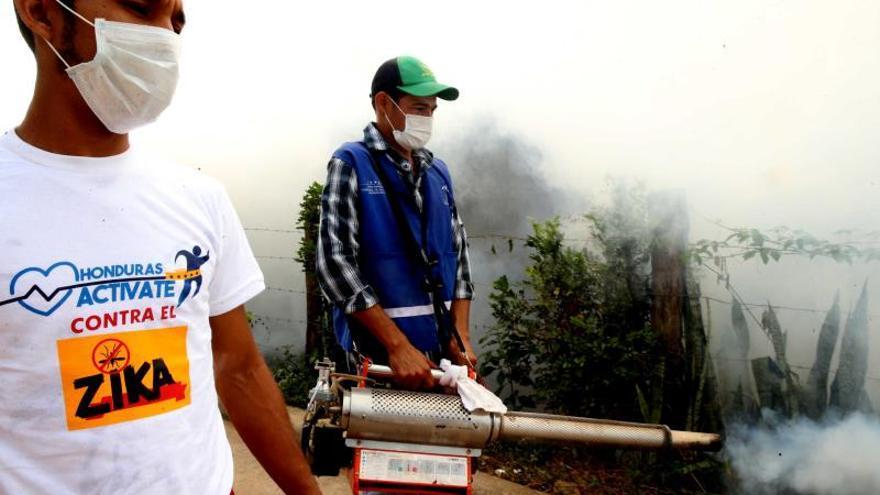 Francia restringe las donaciones de sangre de viajeros de zonas con zika