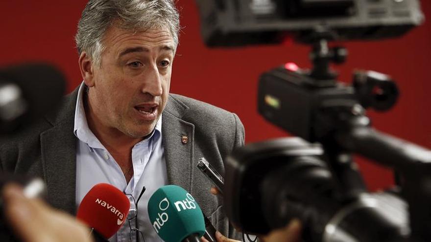 El Ayuntamiento de Pamplona desestima alegaciones y exhumará los restos franquistas