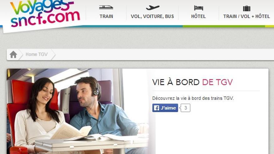 Compañía francesa SNCF