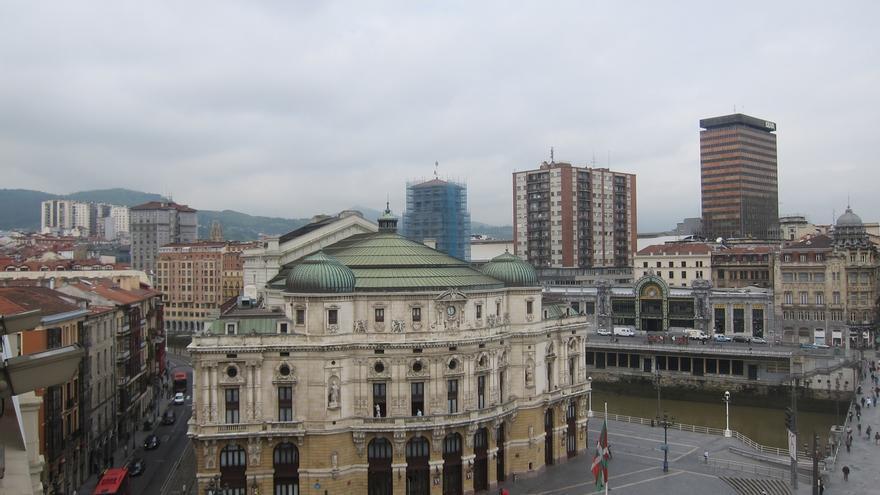 Bilbao celebrará por primera vez los días 23 y 24 de septiembre el Festival Internacional Open House
